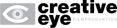 creative eye Filmproduktion Logo