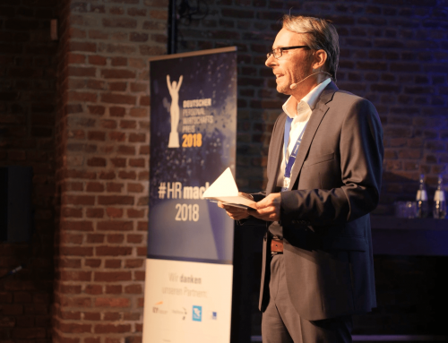 Deutscher Personalwirtschaftspreis 2018 Eventfilm